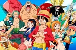 Tripulação do Luffy: história e ordem de entrada de cada membro