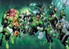 Tropa dos Lanternas Verdes   Longa deve acontecer mesmo com série do herói