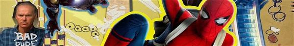 Tudo o que precisa saber sobre Homem-Aranha: De Volta ao Lar