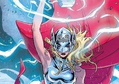 Tudo o que você precisa saber sobre a Poderosa Thor, Jane Foster!