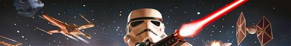 Tudo o que você tem de saber sobre a nova trilogia Star Wars