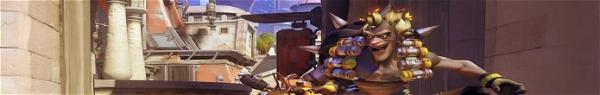 Overwatch: tudo o que você precisa descobrir em Junkertown, o novo mapa!