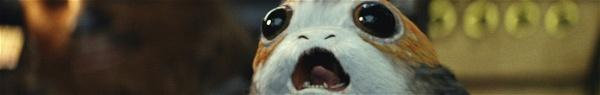 Tudo o que você quer saber sobre os adoráveis Porgs de Star Wars
