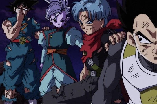 TUDO sobre Dragon Ball Heroes!