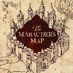 Como surgiu o Mapa do Maroto? Saiba tudo sobre este artefato mágico!