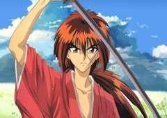 Tudo sobre Rurouni Kenshin, o Samurai X!