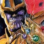 Conheça o poderoso e terrível Thanos, o Titã Louco!