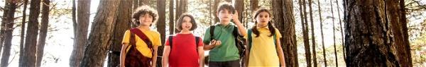 Turma da Mônica: Laços - Primeiro teaser mostra amizade da turminha