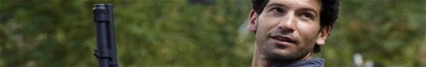 TWD - Confirmado para 9ª temporada, Jon Bernthal publica foto