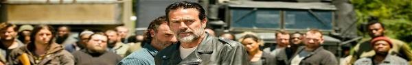 TWD: temporada 8 vai acabar conflito Rick vs Negan!