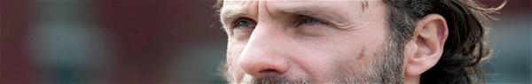 TWD: Diretor publica (mas deleta!) mensagem sobre Andrew Lincoln