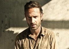 TWD: Em 2014, Andrew Lincoln fez um pedido sobre a morte de Rick