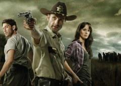TWD: Shane ou Rick? Finalmente revelado quem é o pai de Judith