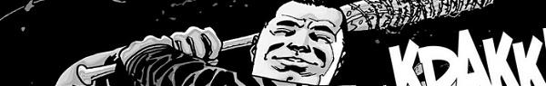 TWD: veja a semelhança entre a morte de Glenn na HQ e na série