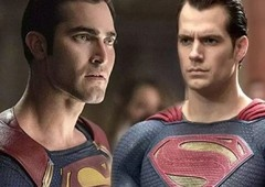 Tyler Hoechlin pode interpretar Superman na telona?