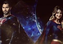 Tyler Hoechlin é o Superman de Supergirl!