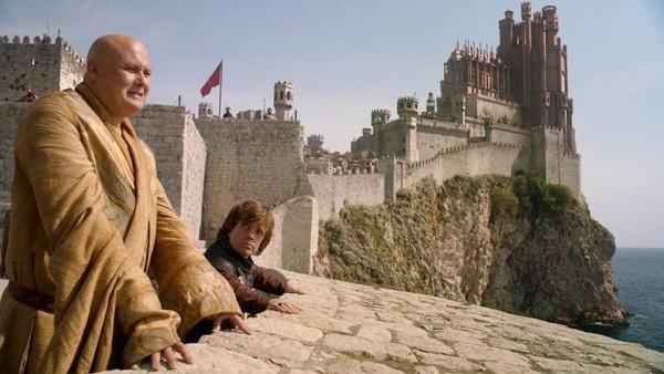Varys e Tyrion