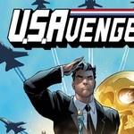 U.S.Avengers: Nova equipe de Vingadores é liderada por Brasileiro