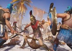 Ubisoft planeja trazer multiplayer de volta a Assassin's Creed