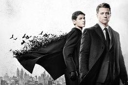Última temporada de Gotham estará repleta de vilões