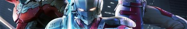 Ultraman | NOVO TRAILER mostra transformação e sequência de luta!