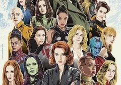 Um 'Feliz dia da Mulher' do mundo geek para todas!