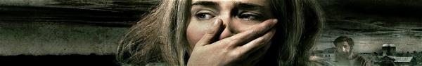 Um Lugar Silencioso 2 | John Krasinski e Emily Blunt confirmados!