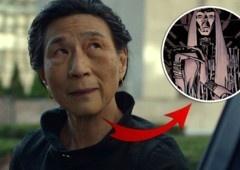 Um mistério chamado Madame Gao: será ela a Crane Mother?