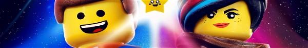 Uma Aventura LEGO 2: Novo trailer traz Emmet contra vilões 'fofos'