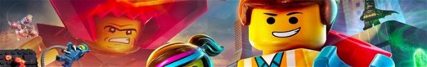Uma Aventura LEGO 2 ganhar trailer cheio de ação e música!