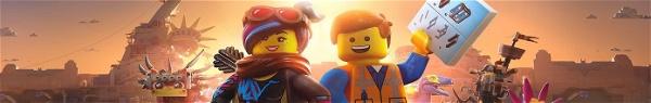 Uma Aventura Lego 2: Novo vídeo traz encontro das versões de Aquaman!
