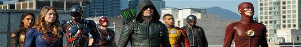 Universo da DC nas séries vai continuar a se expandir!