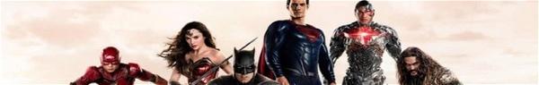 Universo Estendido da DC Comics ganha novo Presidente!