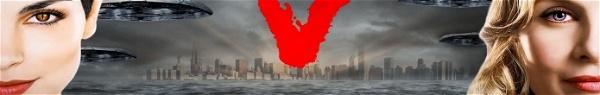 V - O Filme: Clássica série sci-fi vai ganhar uma trilogia de filmes