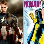 Steve Rogers vai virar o Nômade? Conheça o herói!