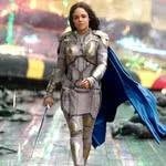 O essencial sobre Valquíria, a guerreira feroz de Thor: Ragnarok!