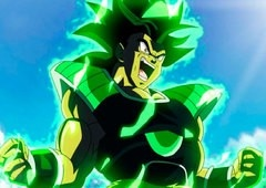 Vaza trailer de Dragon Ball Super: Broly