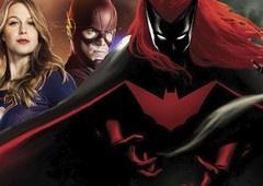 Vazam mais informações sobre Batwoman do Arrowverso!