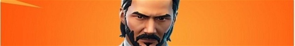Vazamento do Fortnite revela skin de John Wick