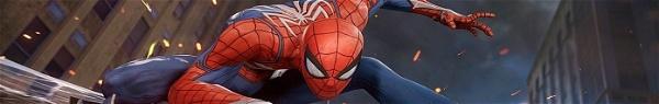 Vazaram imagens do vilão secreto de Spider-man PS4! (SPOILERS)