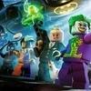 Vazaram todos os personagens do game Lego DC Super Villains!