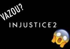 VAZOU! Será este o elenco completo de Injustice 2?