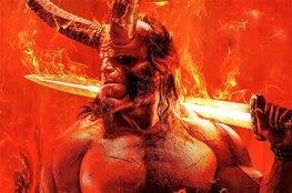 VAZOU! Trailer de Hellboy vaza online! Confira a descrição!