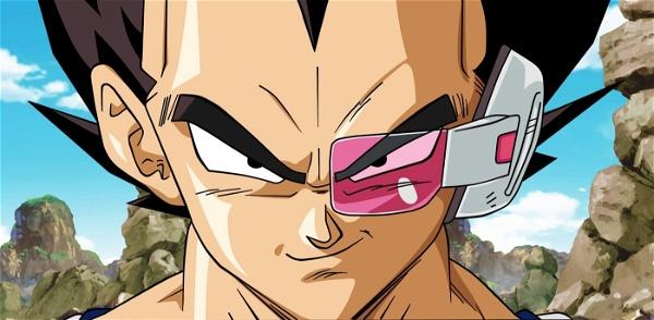 Vegeta melhor que goku e temos 4 provas ineg veis para - Imagens em hd de animes ...