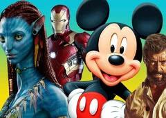 Veja aqui TODAS as franquias cinematográficas que a Disney comprou da Fox