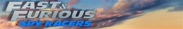 Velozes e Furiosos ganha animação pela Netflix!