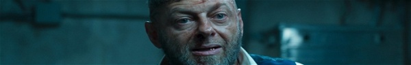Venom 2 | Andy Serkis é OFICIALIZADO como diretor da sequência!
