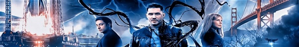 Venom 2: Sony contrata roteirista de 50 Tons de Cinza para sequência