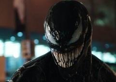 Venom na SDCC: Descubra tudo que rolou