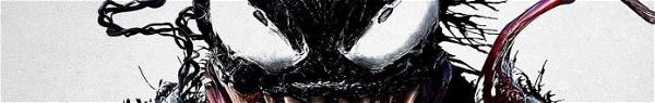 Venom será para maiores de 14 anos e terá cena pós-créditos